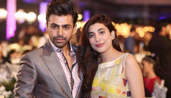 Rumors about Urwa and Farhan's Divorce Debunked 2 Urwa Hussain Divorce Farhan Saeed