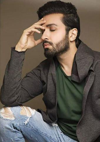 Pakistani Male Models 28 azfar rehman 2