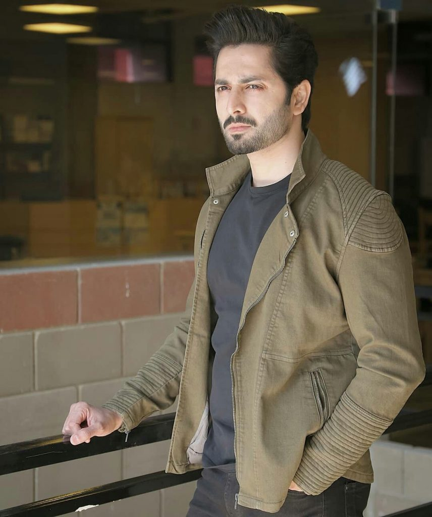 danish taimoor pictures