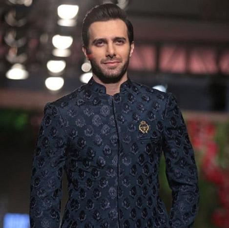 Pakistani Male Models 11 emmad irfani 4