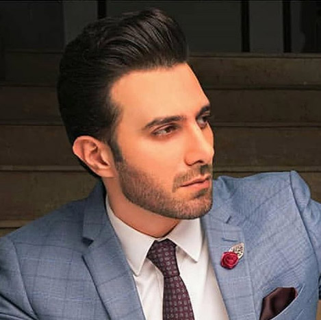 Pakistani Male Models 10 emmad irfani pictures