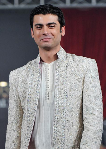 Pakistani Male Models 19 fawad khan 3