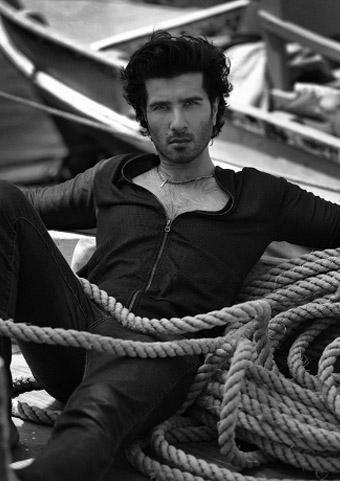 Pakistani Male Models 44 feroze khan..