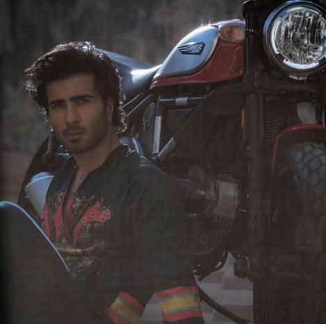 Pakistani Male Models 42 feroze khan