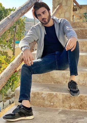 Pakistani Male Models 38 imran abbas 2