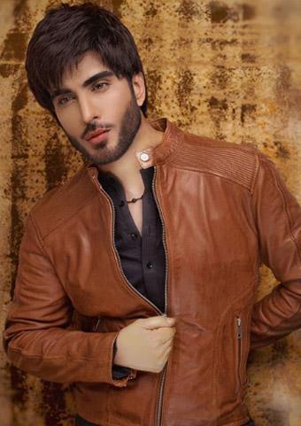 Pakistani Male Models 39 imran abbas 4