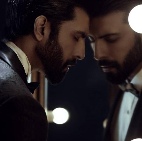 Pakistani Male Models 24 jahan e khalid