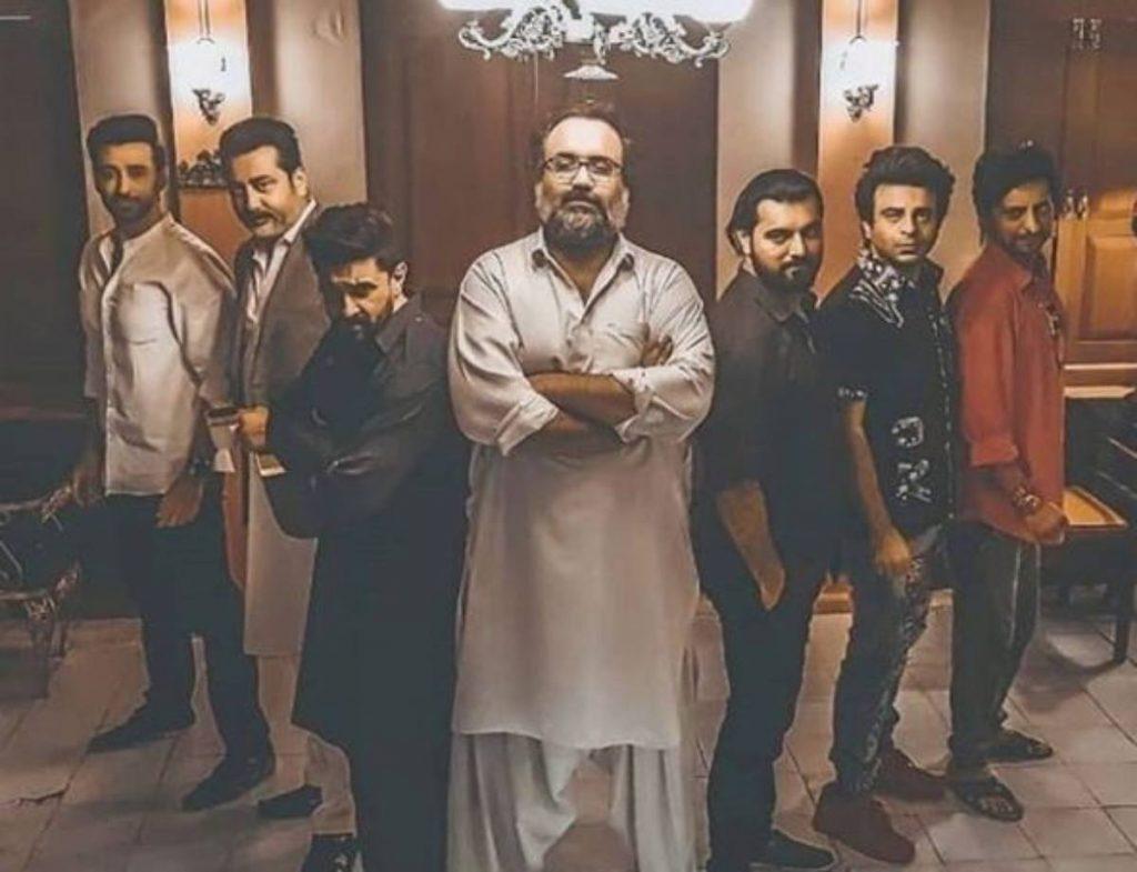 List of upcoming Pakistani Movies 25 lafangey