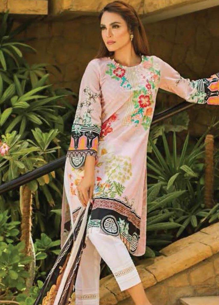 Nadia Hussain dresses