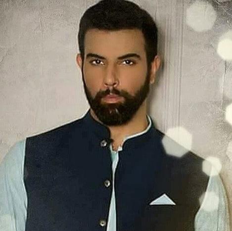 Pakistani Male Models 33 noor hassan
