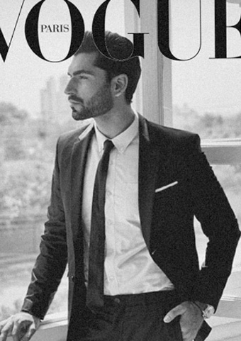 Pakistani Male Models 32 rizwan ali jaffri 2