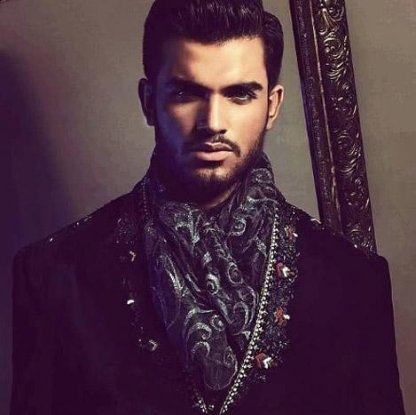 Pakistani Male Models 46 tabish oza2