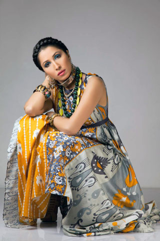 Vaneeza Ahmed Photoshoot