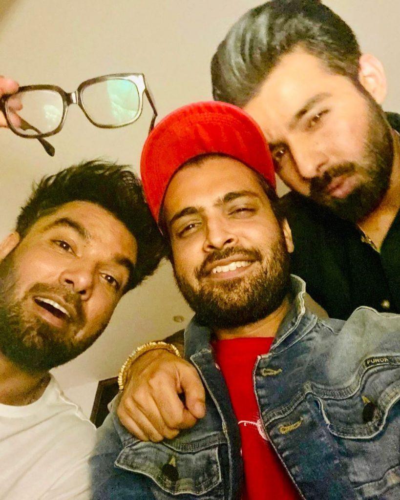 Are Asad Siddiqui and Yasir Hussain Brothers? 5 yasirasad