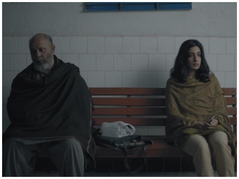 List of upcoming Pakistani Movies 7 zindagi tamashass