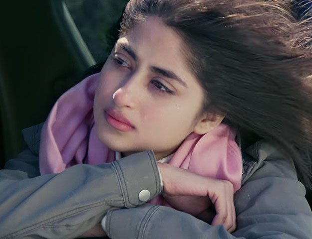 Bollywood Cast - Talented Pakistani Actors in India 6 1441826 sajal 1498113024
