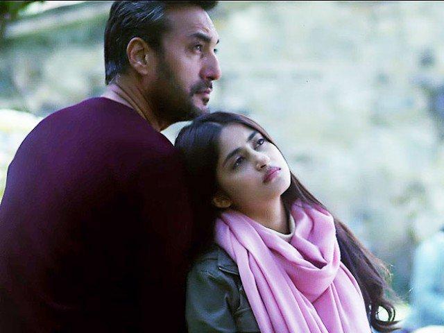 Bollywood Cast - Talented Pakistani Actors in India 7 1451637 sajaladnan 1499332845