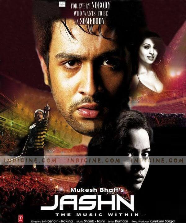 Bollywood Cast - Talented Pakistani Actors in India 195 21592 jashnn1 large