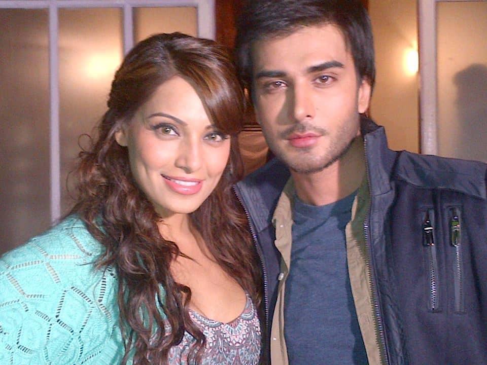 Bollywood Cast - Talented Pakistani Actors in India 90 323911xcitefun imran abbas bipasha 1