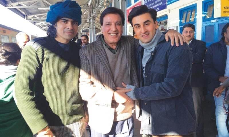 Bollywood Cast - Talented Pakistani Actors in India 210 5b1a34241de33