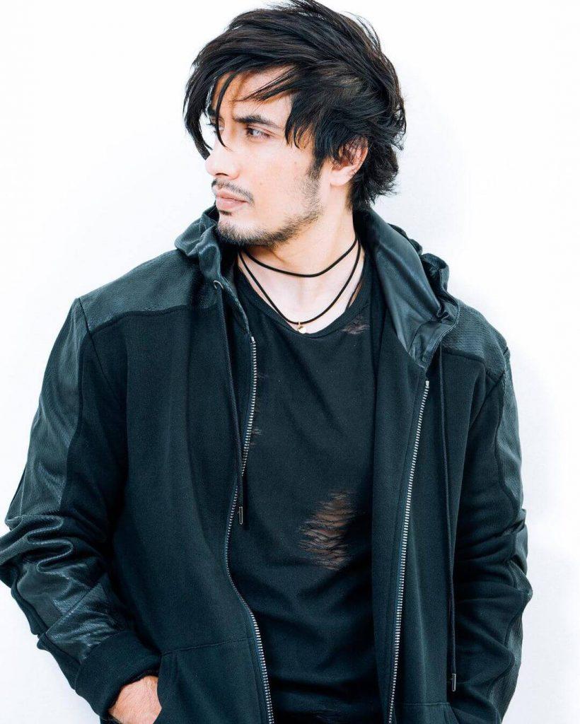 Winter Outfits Pakistani Celebrities Ali Zafar