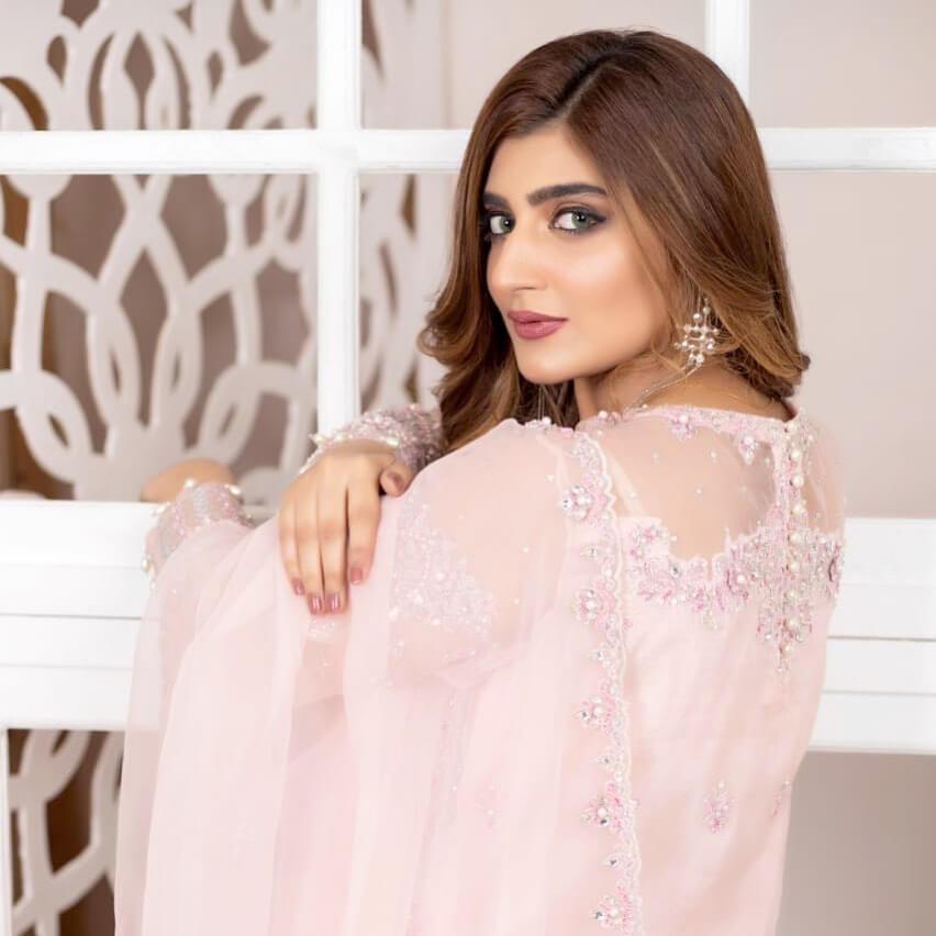 Youn To hai Pyar Bohat drama cast Abeer Qureshi