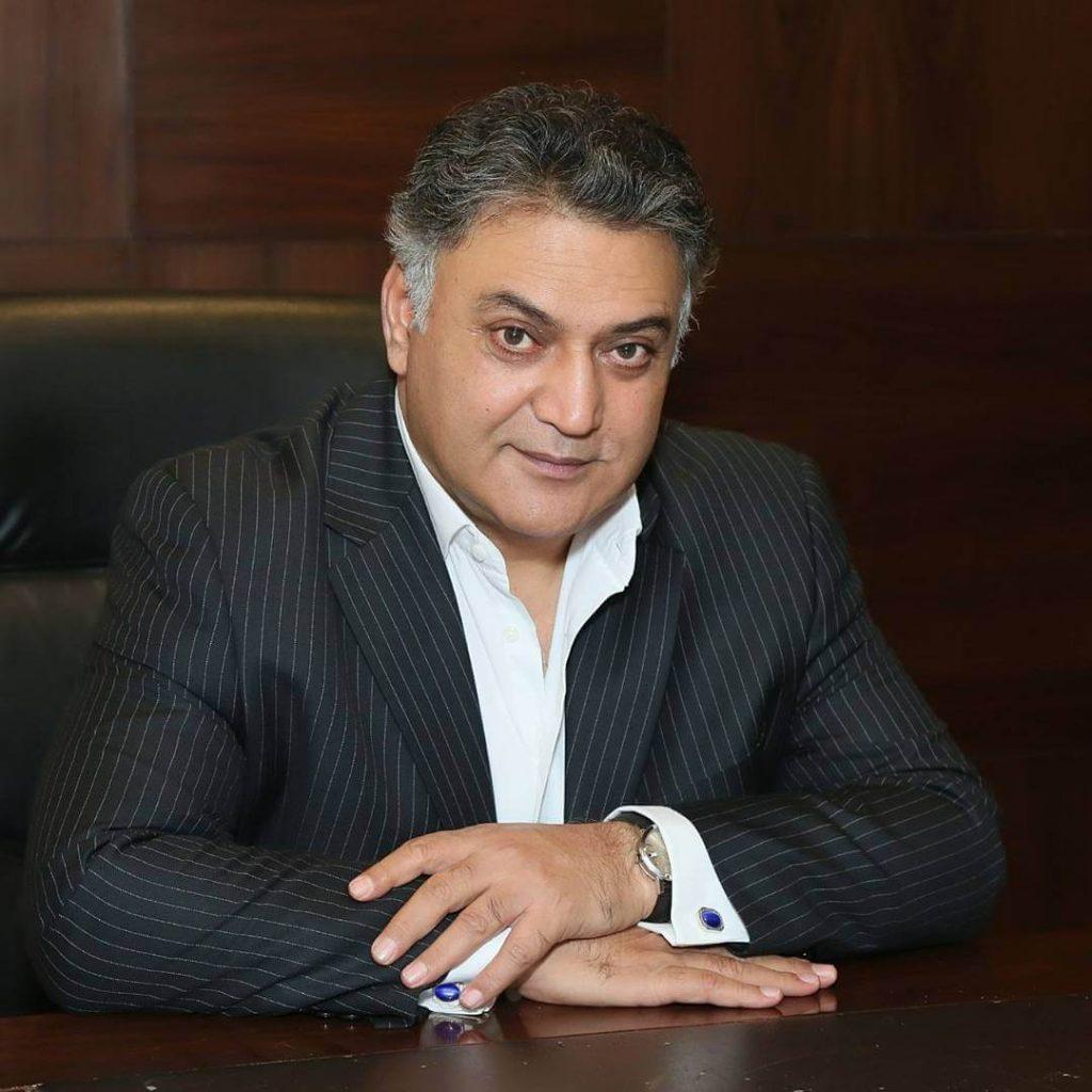 asif raza mir pakistani celebrities side business