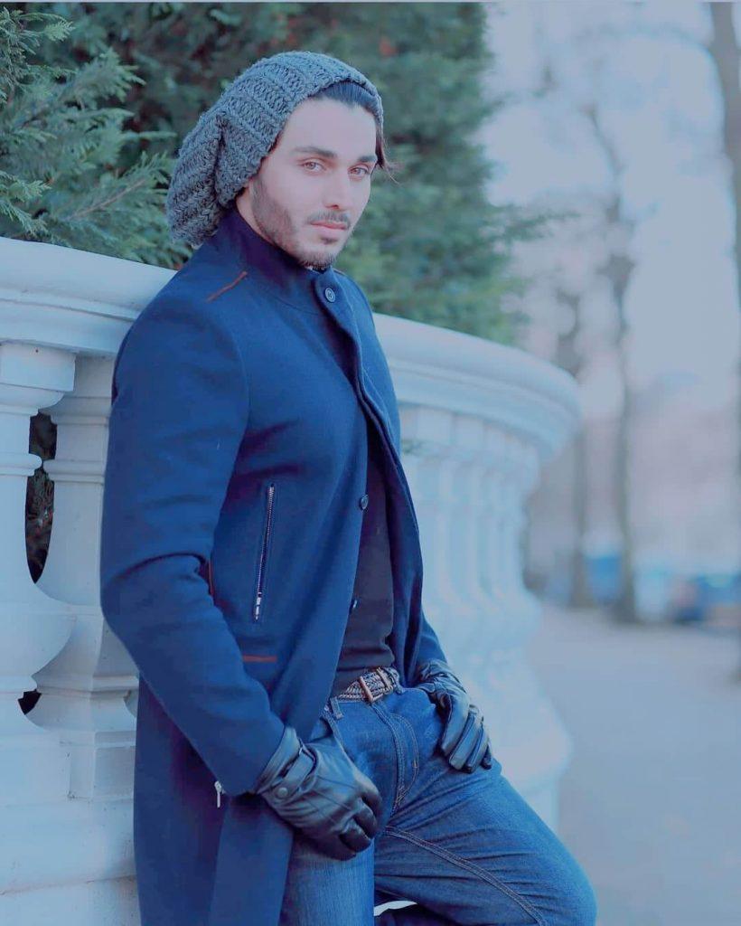 ahsan khan pakistani celebrities side business