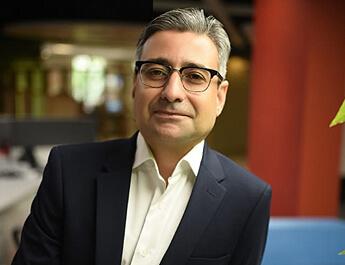 Amir Paracha Unilever Pakistan