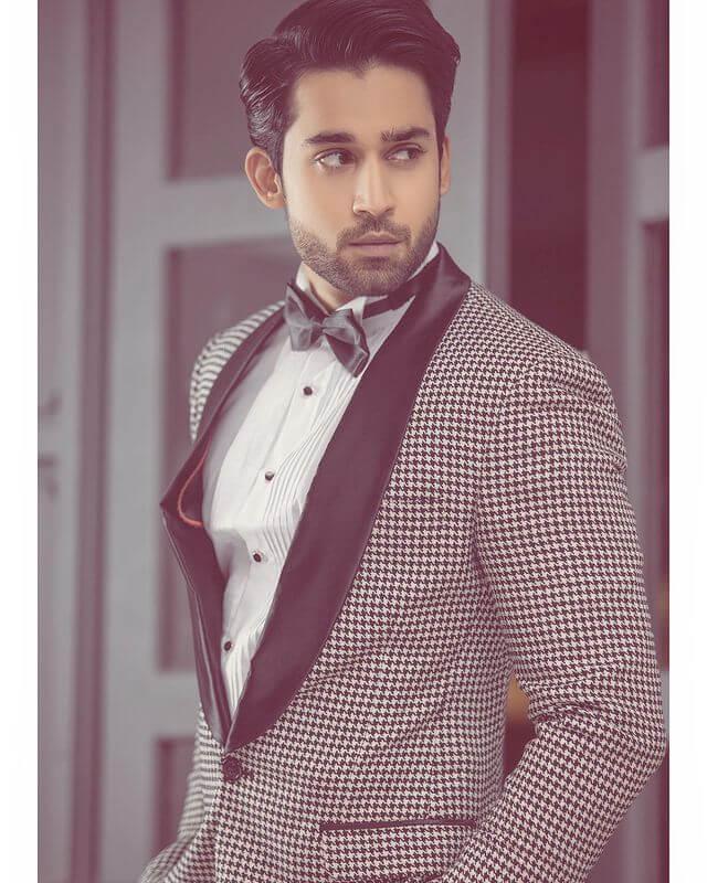 Bilal Abbas Khan Dunk Drama Cast