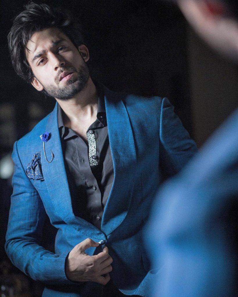 Drama Serial Dunk Cast Bilal Abbas