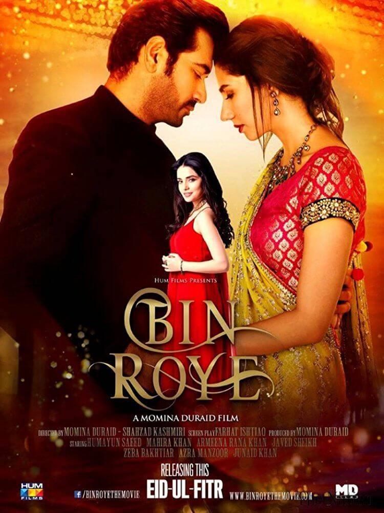 Pakistani Movies on Netflix Bin Roye