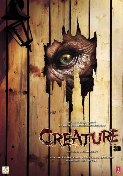 Bollywood Cast - Talented Pakistani Actors in India 93 Creature 3D
