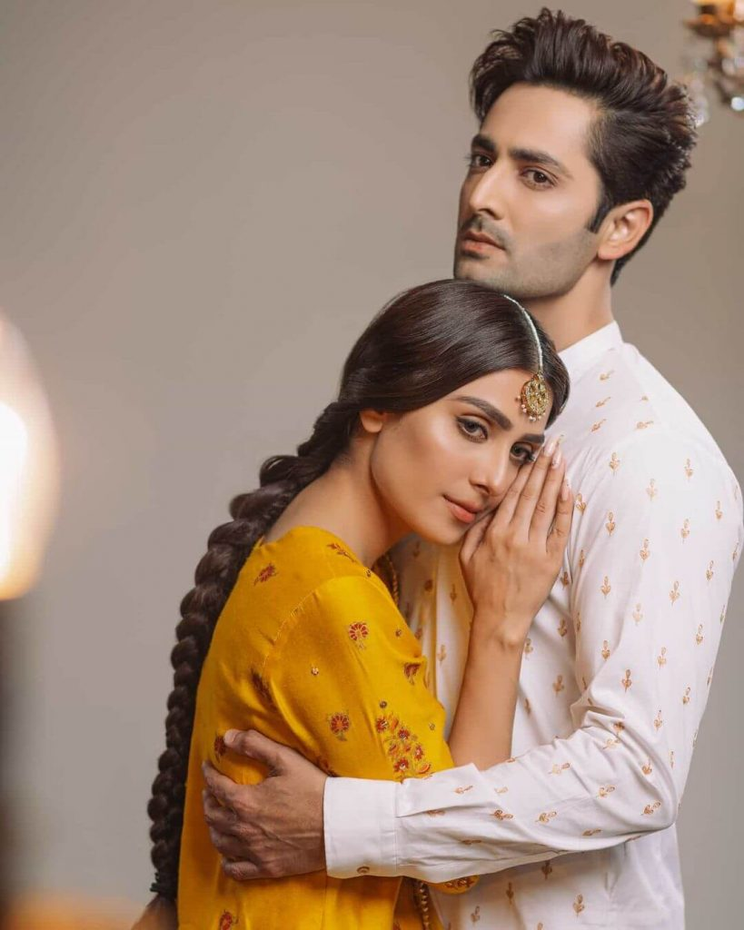 Ayeza Khan and Danish Taimoor Love StoryAyeza Khan and Danish Taimoor Love Story