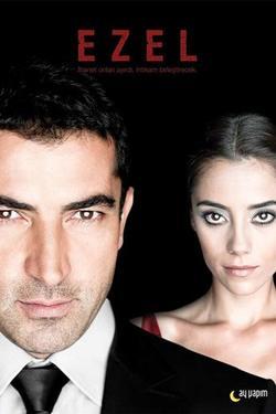 Ezel Turkish drama serial