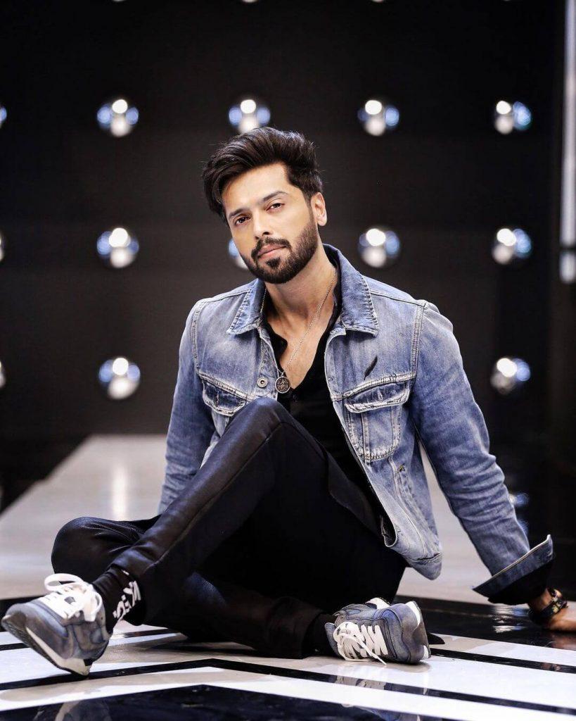 fahad Mustafa pakistani celebrities side business