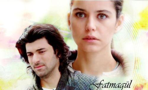 Fatima Gul Turkish drama