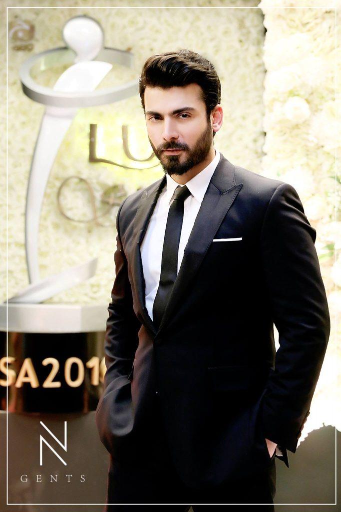 fawad khan pakistani celebrities side business