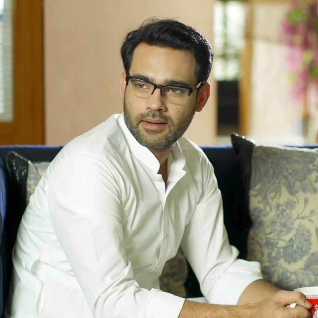 Drama serial Aulaad Cast Hassan Niazi