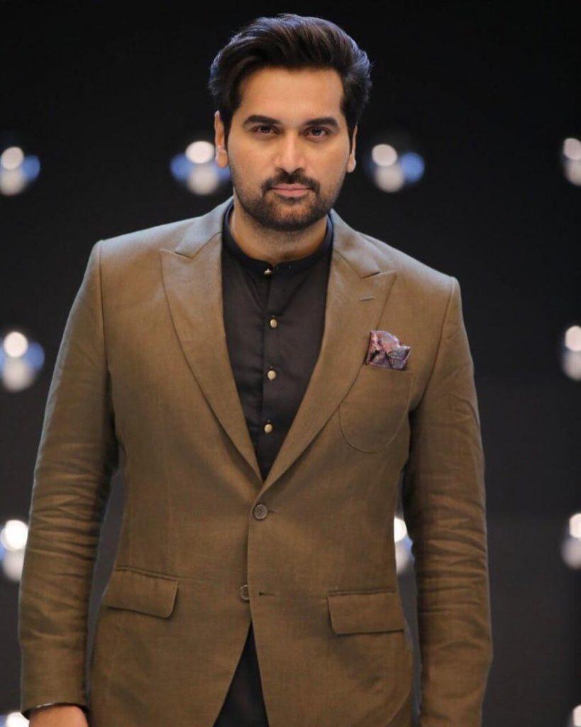 humayun saeed pakistani celebrities side business