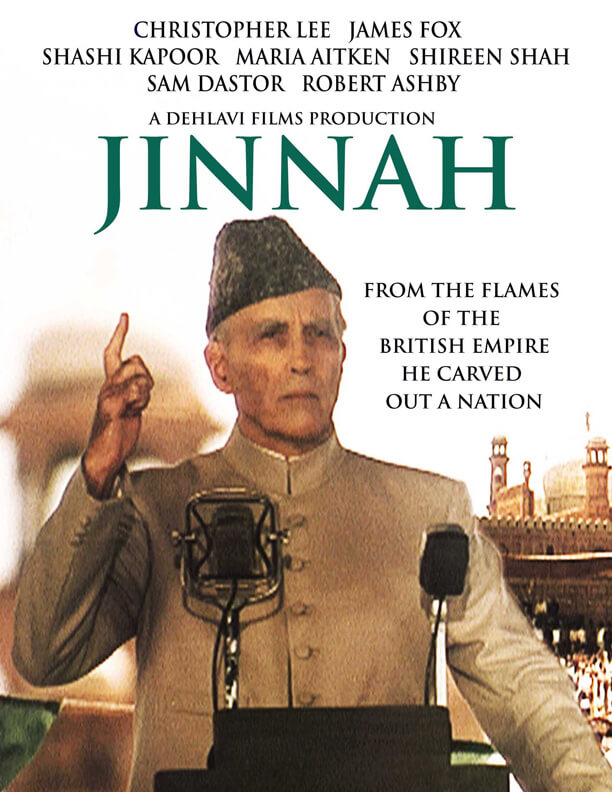 Pakistani Movie Jinnah on Netflix