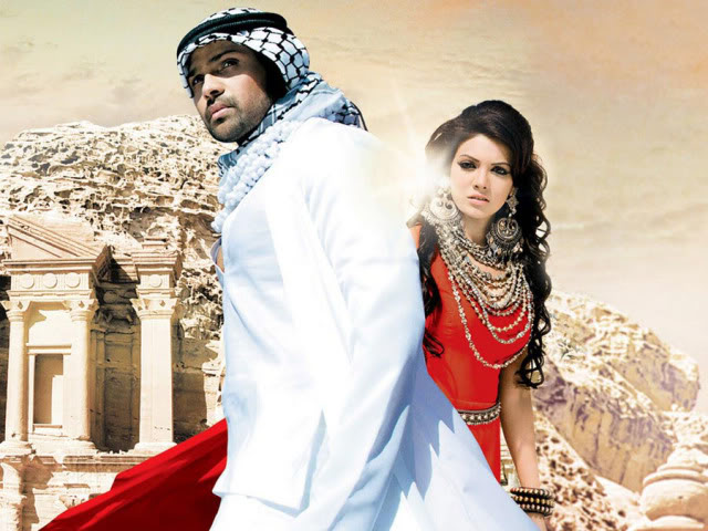 Bollywood Cast - Talented Pakistani Actors in India 28 Kajraare Movie Stills 28 2
