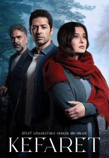 Kefaret aka Atonement turkish drama serial