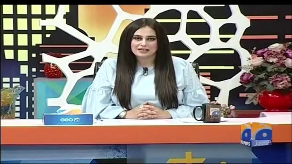 Funny talk show Khabarnaak