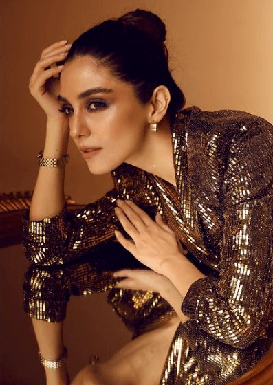 Pehli se Mohabbat Cast Maya Ali