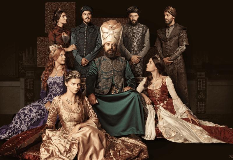 Mera Sultan Turkish drama
