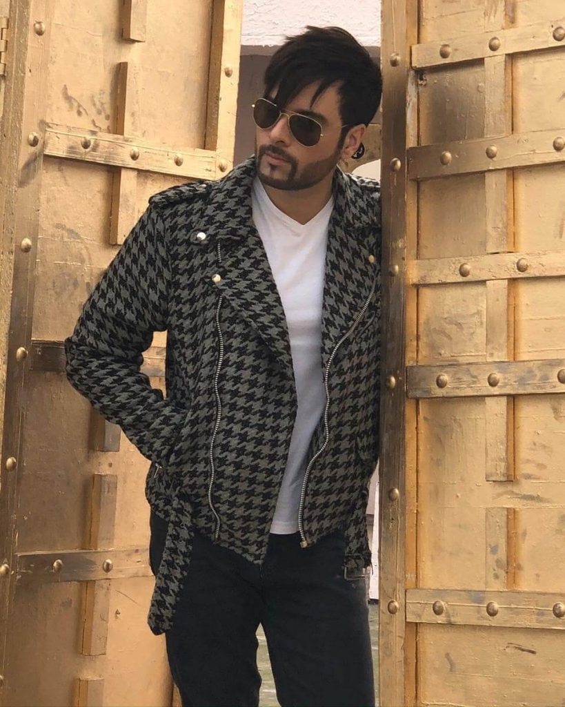 mikaal zulfiqar pakistani celebrities side business