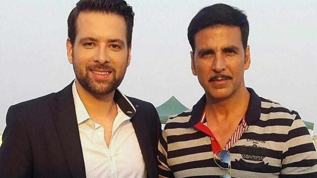 Bollywood Cast - Talented Pakistani Actors in India 223 Mikaal Zulfiqar impressed by Akshay Kumars stance on peace 1280x720 1