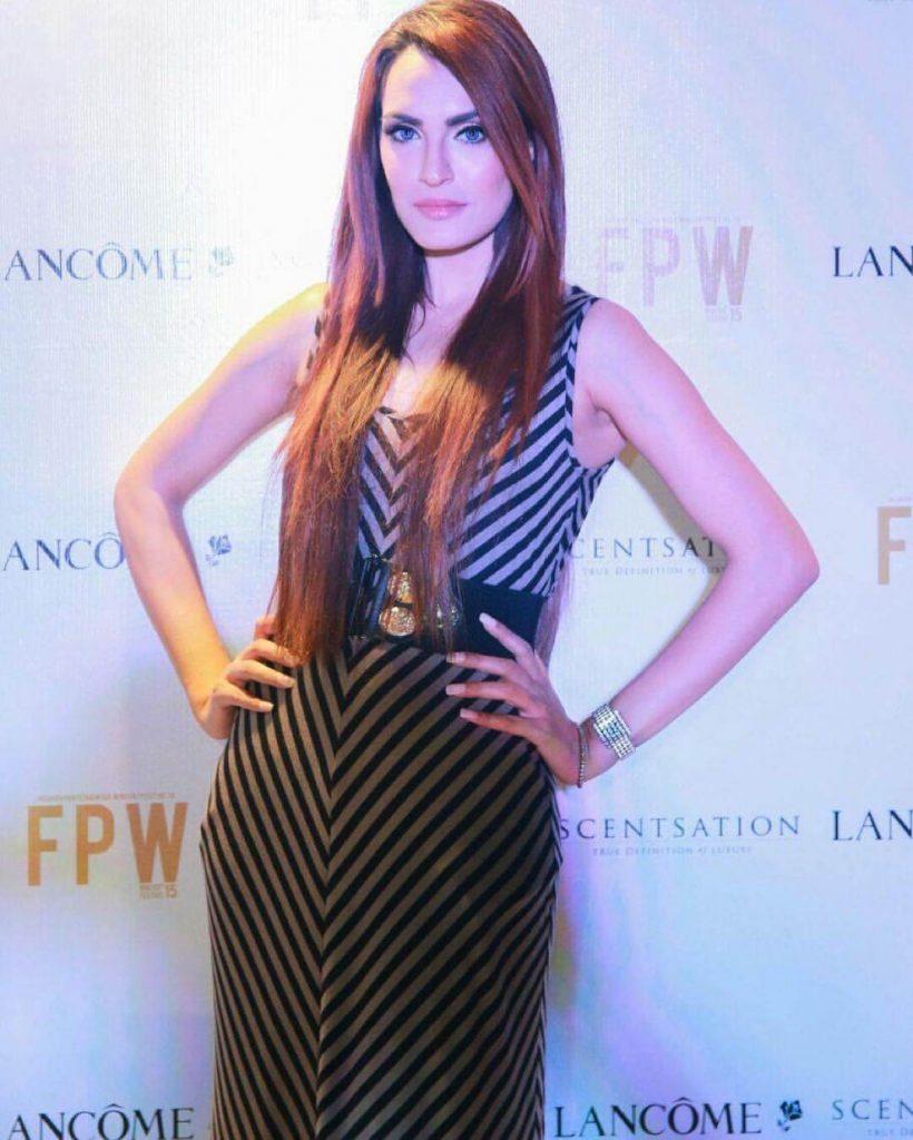 nadia hussain pakistani celebrities side business