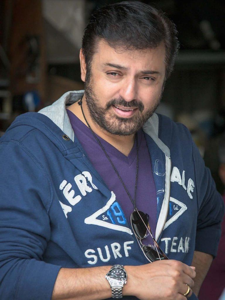 Nouman Ijaz Dunk Drama Cast